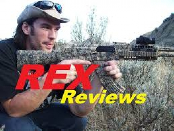 H.R.3999 - THE THREAT IS REAL! ~ Rex Reviews