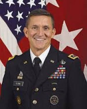 General Michael Flynn Speech in D.C. With Medal Of Honor Recipients