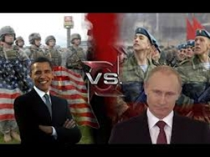 "New ""Group Think"" for War with Syria & Russia"