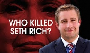 DNC Staffer Seth Rich Had Contact With WikiLeaks