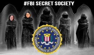 "FBI Texts Reveal ""Secret Society"" To Bring Down President Trump"