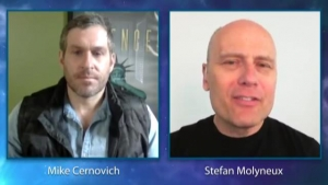 Left Wing Death Camps: Mike Cernovich & Stefan Molyneux