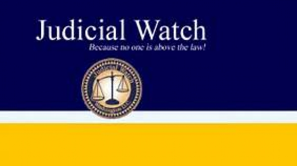 Judicial Watch: Exposing the Deep State