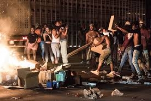 Charlotte Riots: What They Are NOT Telling You