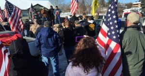 Armed Militia Occupy Federal Building in Oregon