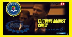 FBI Agents Ready to Revolt