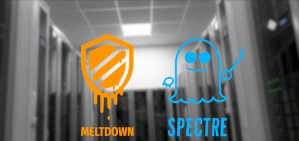 Massive Computer Security Vulnerabilities: Spectre & Meltdown