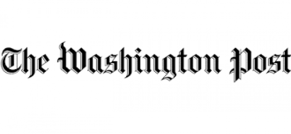 Washington Post...You Suck!! - Love, George Webb