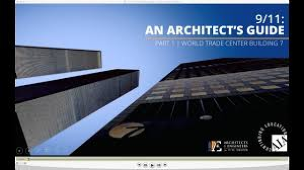 9/11: An Architect's Guide: Parts 1-3