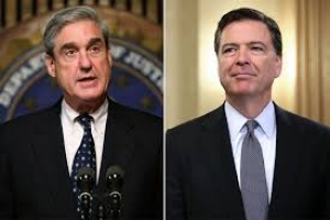 Mueller and Comey Ignored Female Agents Who Were Sexually Abused