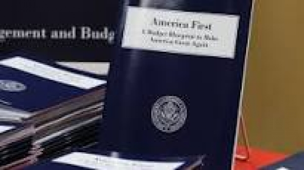 President Trump's America First Budget