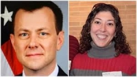 "FBI ""Loses"" Strzok-Page Texts"