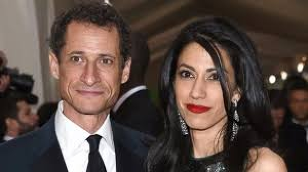 Classified Documents Found On Weiner's Laptop Implicate Hillary, Huma & FBI