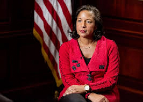 Susan Rice's White House Unmasking: A Watergate-style Scandal